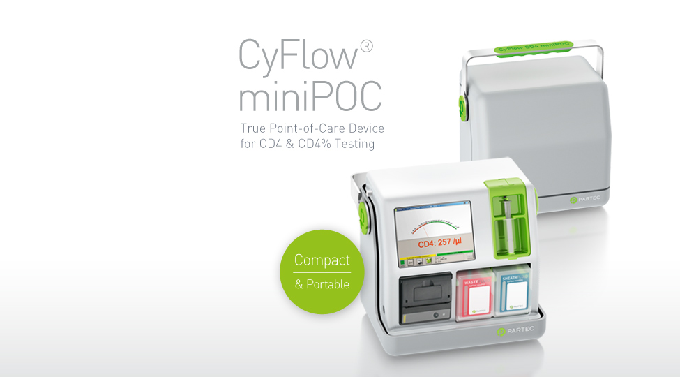 point of care testing devices