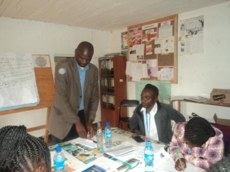 Njombe Primary school teachers come up with clear roles of